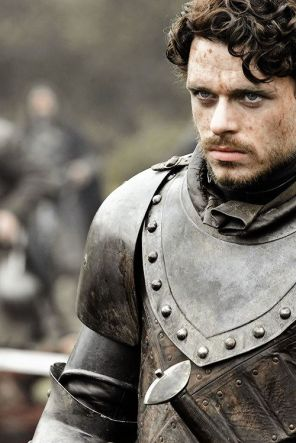 Robb Stark, Winterfell, Game of Thrones, GRR Martin,
