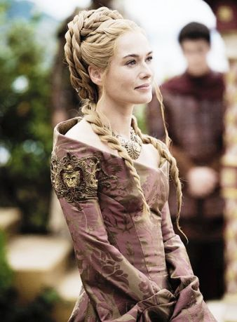 l'affreuse Cersei, Lannister House, Lannister Family, Westeros, game of thrones, got,