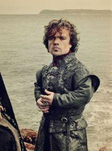 Game of Thrones, Tyrion Lannister, le nain, l'estropié, le bâtard, port-réal,