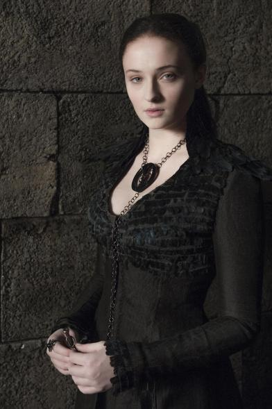 Dark Sansa, mutation enclenchée - Ça va saigner.