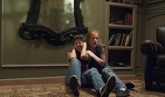 Tim & Kaylie Enfants - Oculus