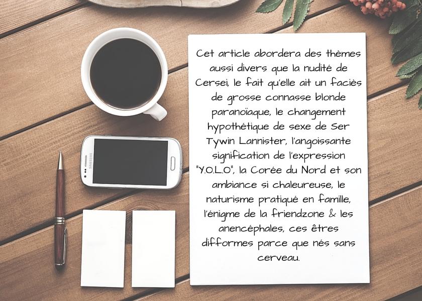 Google & ses Requêtes Cheloues - Deuxième Edition