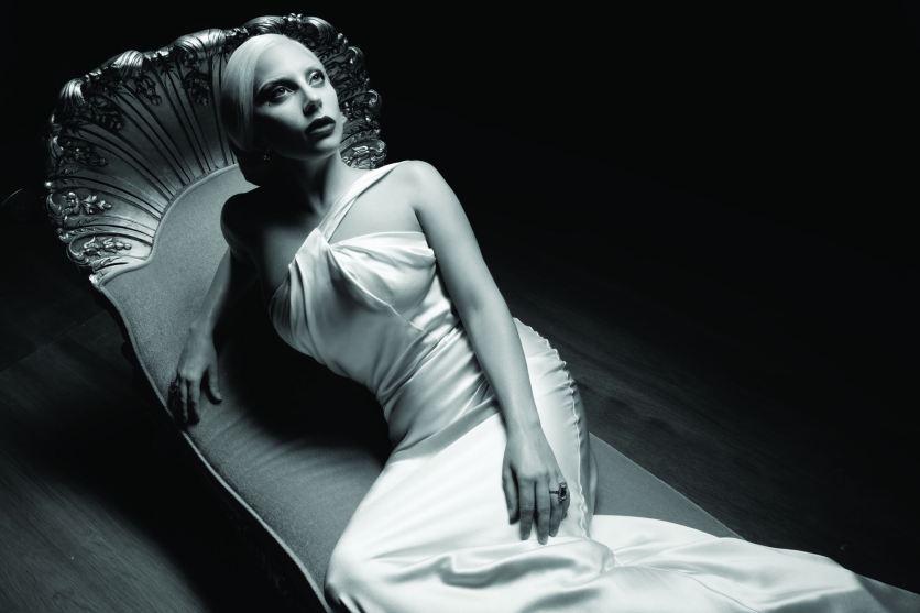 Lady Gaga incarne La Comtesse dans la nouvelle saison d'American Horror Story : Hotel.