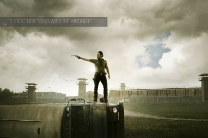 The Walking Dead et ces personnages morts qu'on ne regrette pas (oui, Lori Grimes, c'est de toi que je parle).