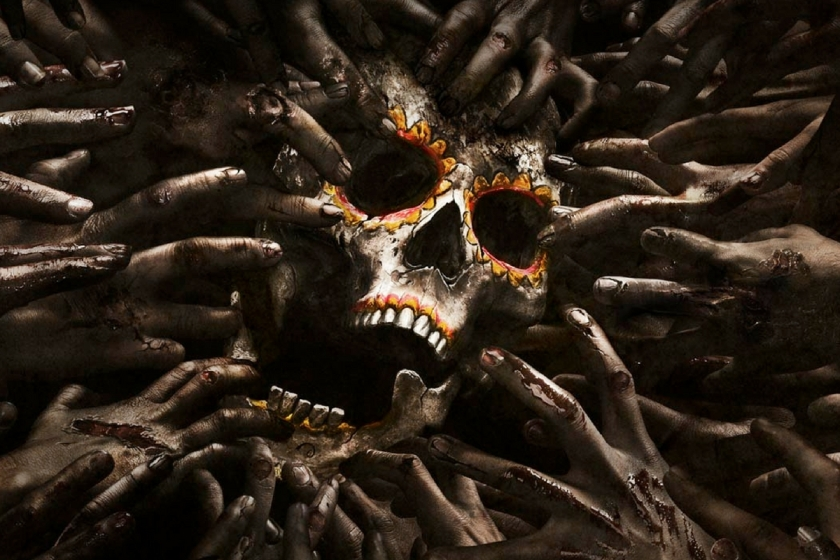 Fear The Walking Dead, le spin-off dérivé de la série The Walking Dead, diffusé sur AMC depuis 2015.
