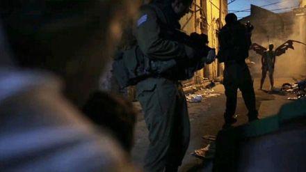 Jeruzalem, un film d'horreur isarélien par les frères Paz