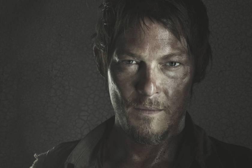 Daryl Dixon, le redneck à l'arbalète dans The Walking Dead