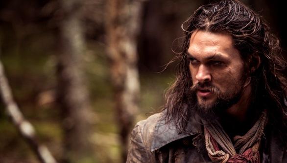 Khal Drogo s'exporte dans les terres froides pour braconner de l'élan.