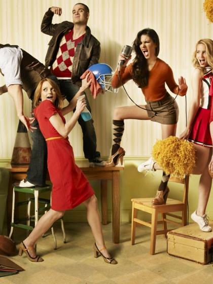 Les 10 reprises Cultes de Glee