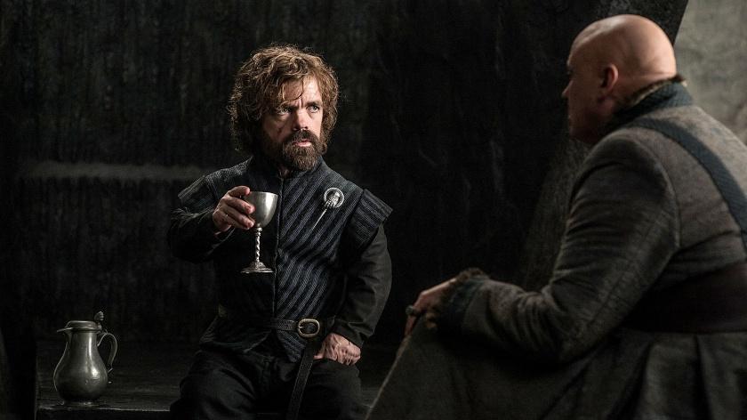 (On se le demande tous, Tyrion.)